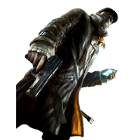 Watch Dogs Png PNG Image