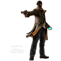 Watch Dogs Png Picture PNG Image