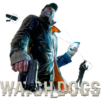 Watch Dogs Png Image PNG Image