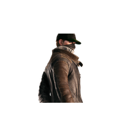 Watch Dogs Picture PNG Image