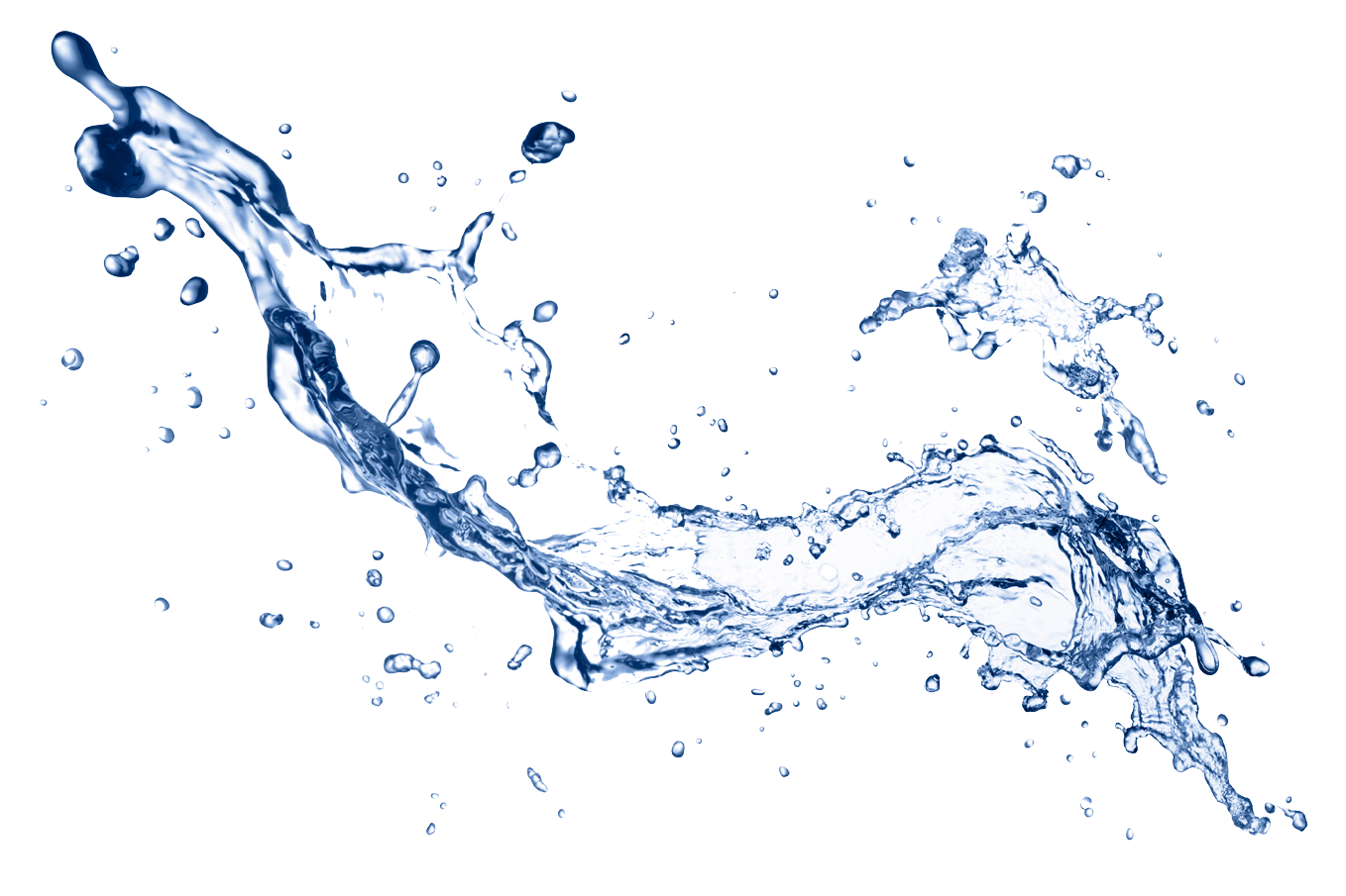 Water Transparent Image PNG Image