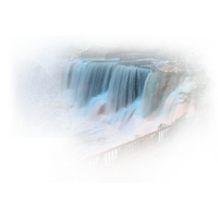 Waterfall Picture PNG Image
