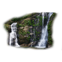 Waterfall Png Picture PNG Image