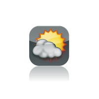Weather Transparent Image PNG Image