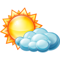 Weather Transparent Background PNG Image