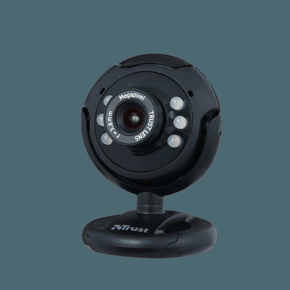 Live webcams