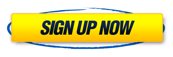 Sign Up Button Clipart PNG Image