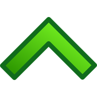 Up Arrow Photos PNG Image