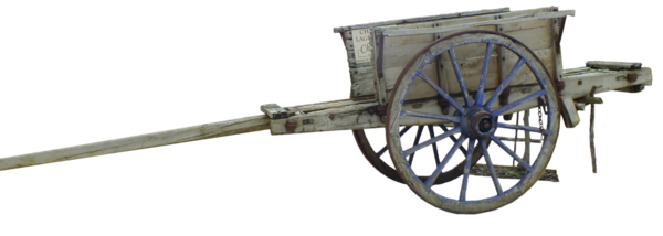 Cart HD PNG Download Free PNG Image