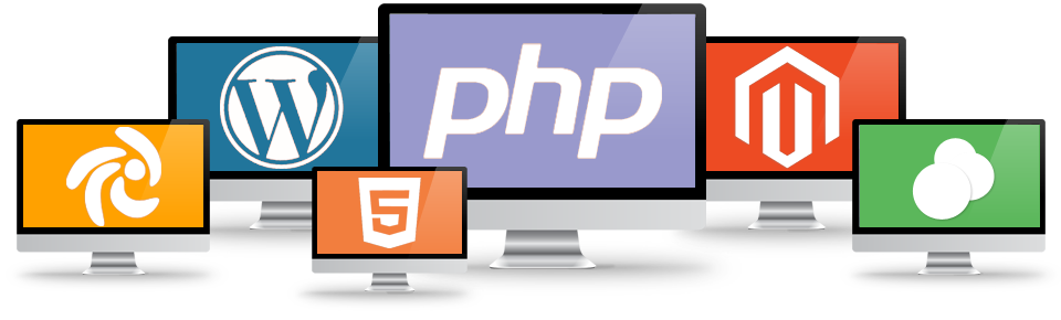 Web Development Free Download Png PNG Image