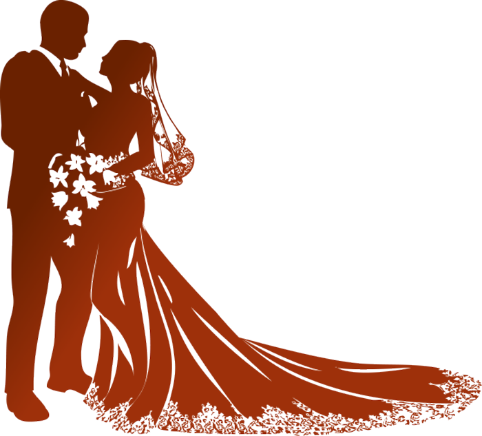 Wedding Png Clipart PNG Image