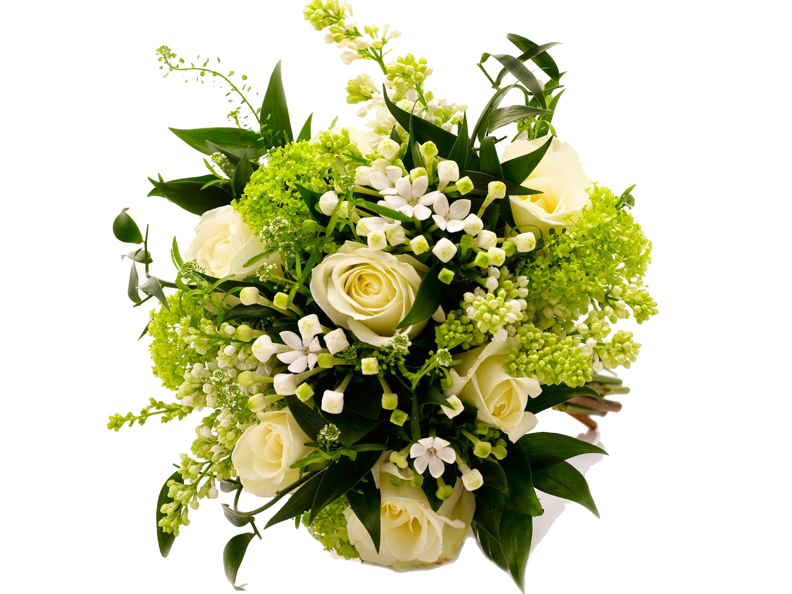 Wedding Flower PNG Image