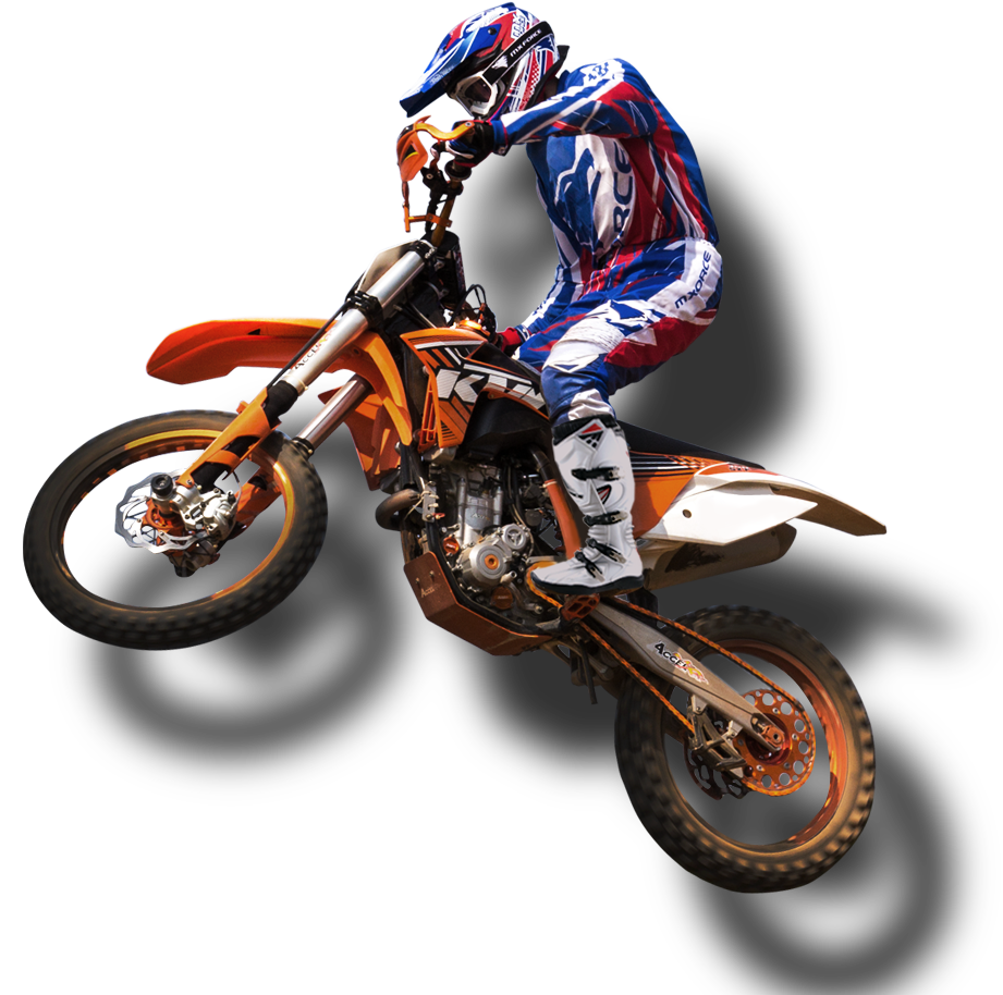 Father Race Motocross Auto Cupcake PNG File HD PNG Image