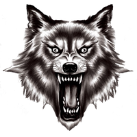 Werewolf Hd PNG Image