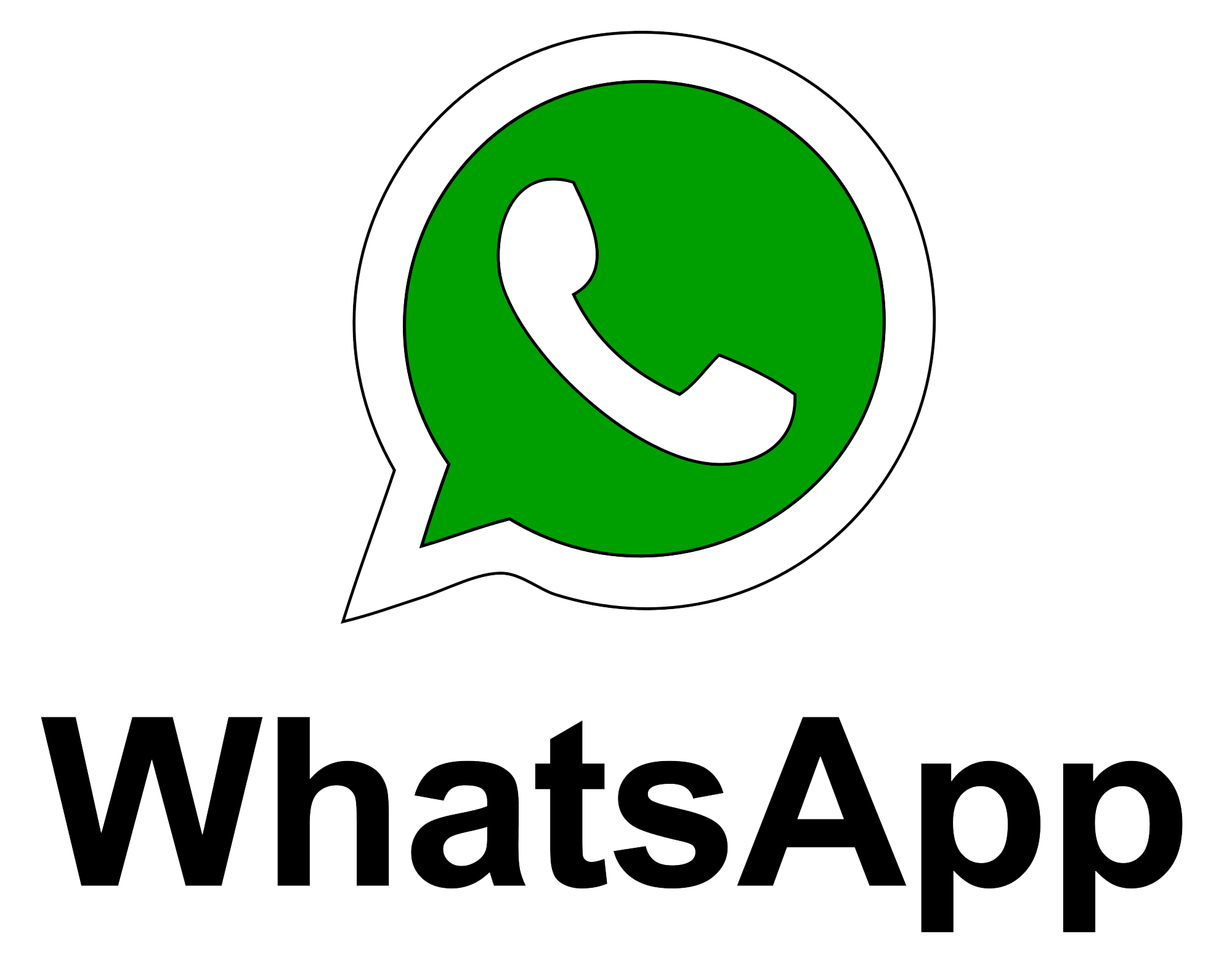 Bilderesultat for WHATSAPP PNG