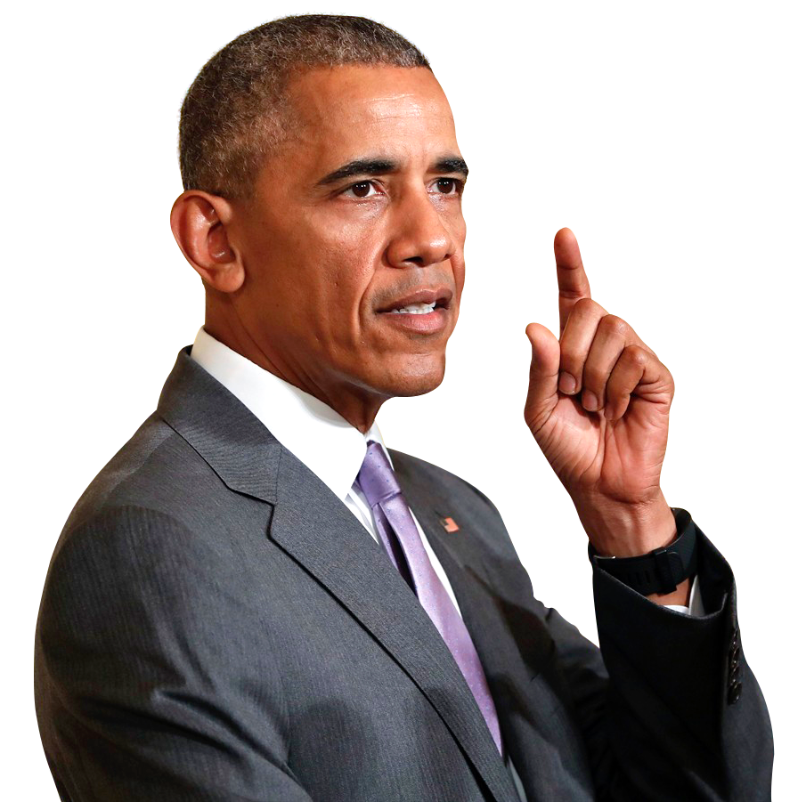 States United Thumb House Motivational Barack Speaker PNG Image