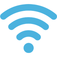 Wi-Fi Picture PNG Image
