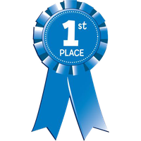 Winner Ribbon Picture PNG Image