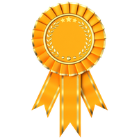 Winner Ribbon Png Image PNG Image