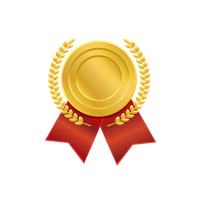 Winner Ribbon Png Hd PNG Image