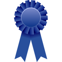 Winner Ribbon Png PNG Image