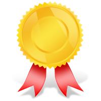 Winner Ribbon Download Png PNG Image