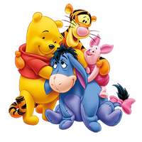 download winnie the pooh free png photo images and clipart freepngimg rh freepngimg com free baby winnie the pooh clipart Every Winnie the Pooh Characters