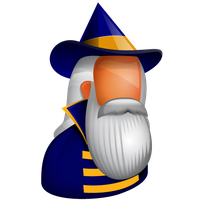 Wizard Png File PNG Image
