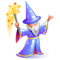 Wizard Free Png Image PNG Image
