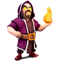 Wizard Hd PNG Image