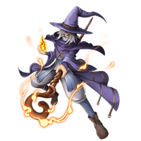 Wizard Image PNG Image