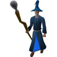 Wizard PNG Image