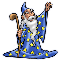 Wizard Free Download Png PNG Image