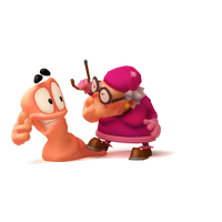 Worms Download Png PNG Image