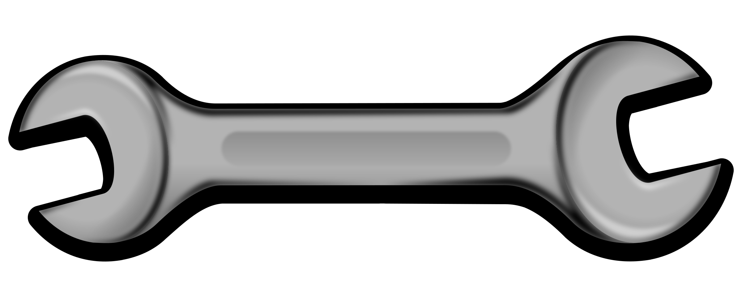 Wrench Transparent PNG Image