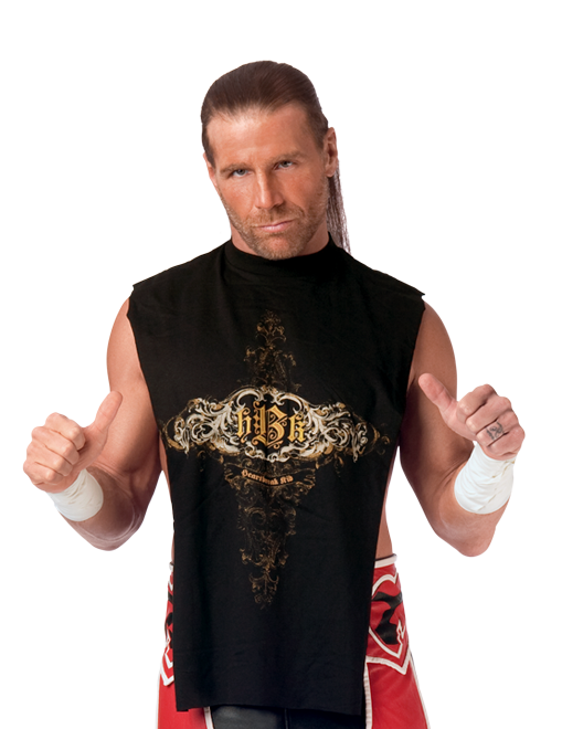 Shawn Michaels Transparent Image PNG Image