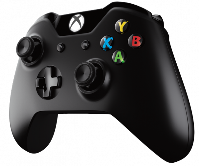 Download Xbox Controller Transparent Hq Png Image Freepngimg