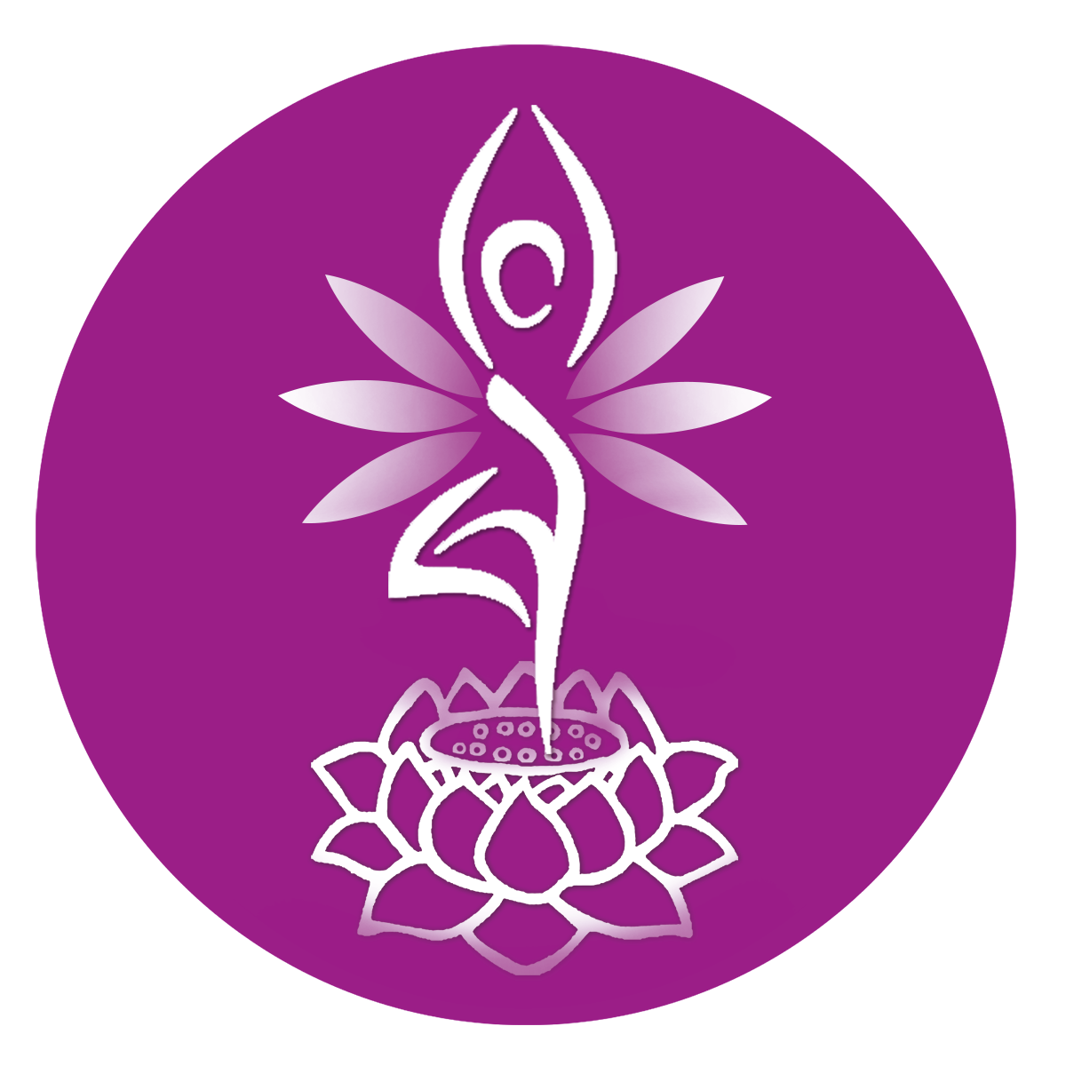 Logo River Yoga Issyk Icon HQ Image Free PNG PNG Image
