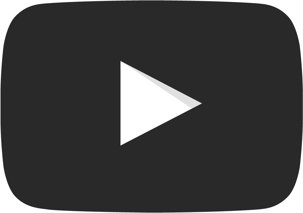 Youtube Play Button Hd PNG Image