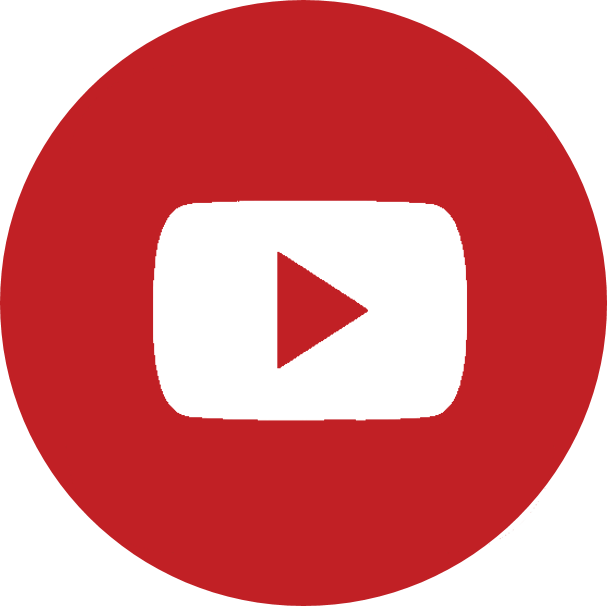 Youtube Play Button Transparent Background PNG Image