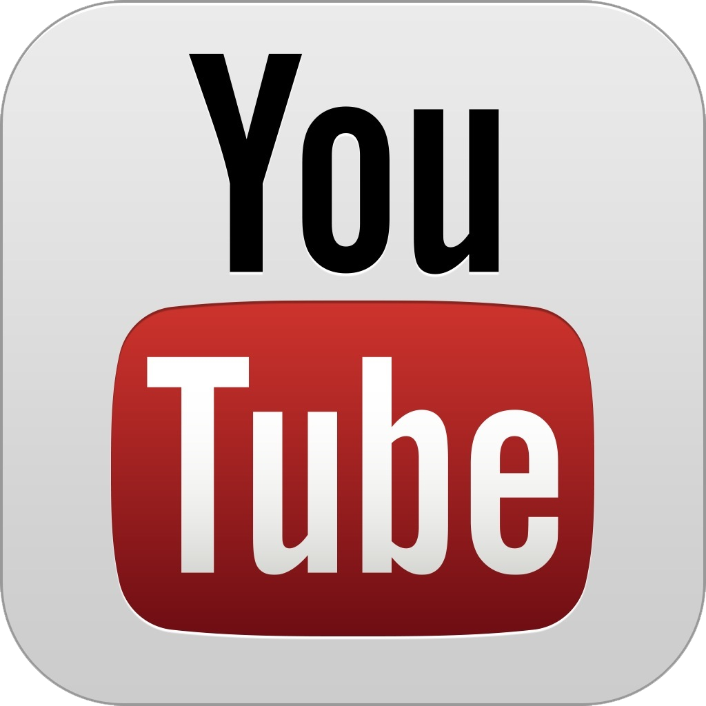 Youtube Photos PNG Image