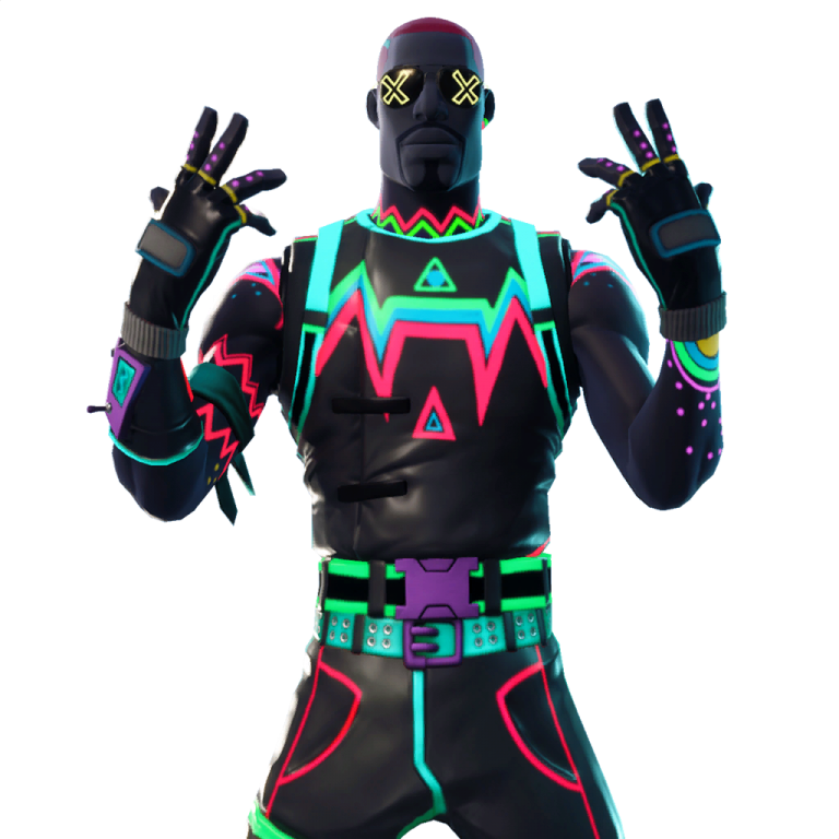 Royale Game Video Fortnite Skin Battle Cosmetics PNG Image