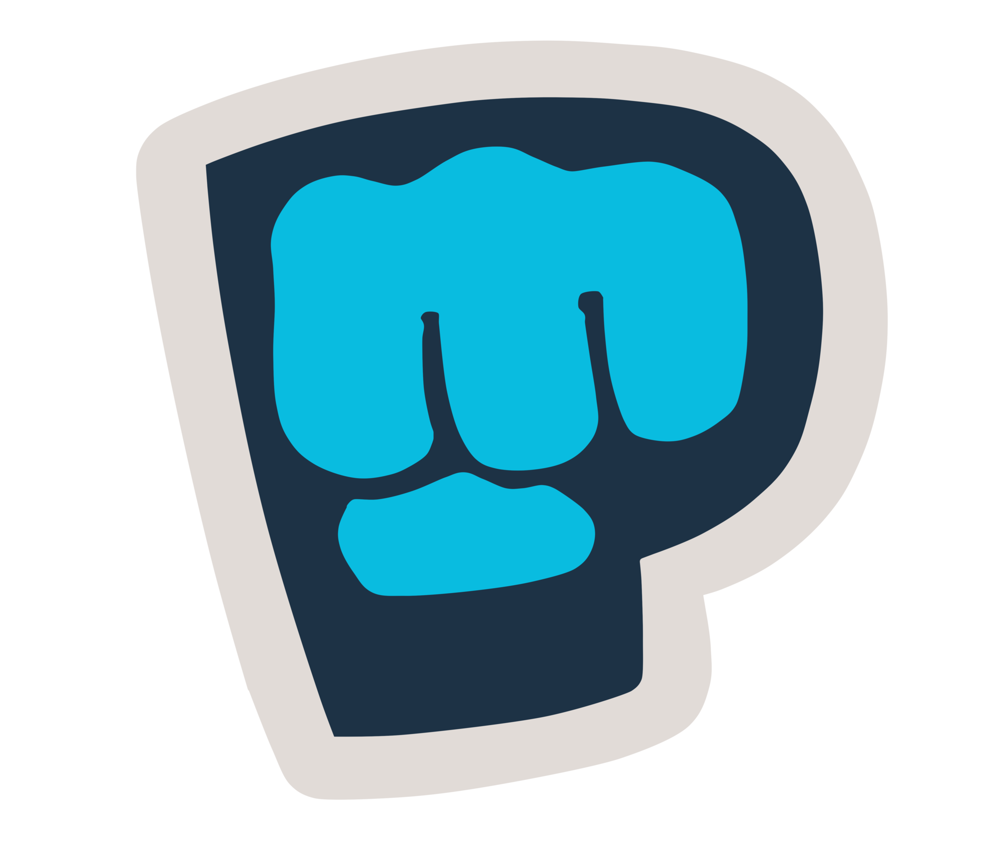 Logo Video Youtube Comedian Brofist Download HD PNG PNG Image