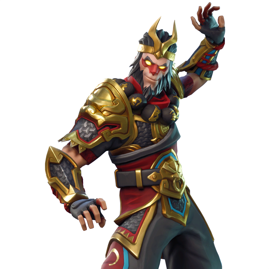 Sun Armour Character Fictional Royale Fortnite Battle PNG Image