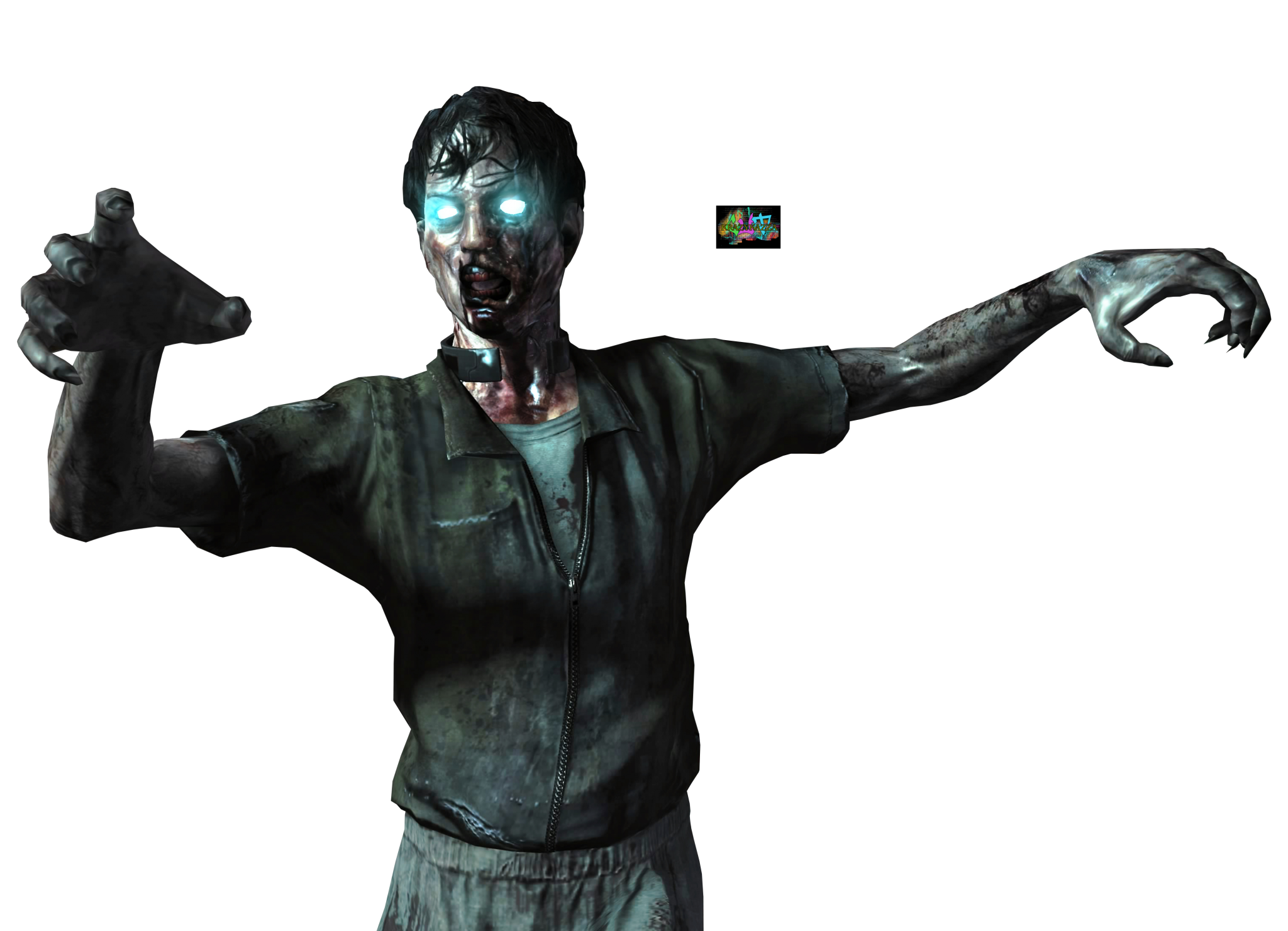 Zombie Png File PNG Image